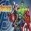 Thumbnail: Marvel Tumblers