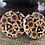 Thumbnail: Decorative Car Coasters (Set of 2)