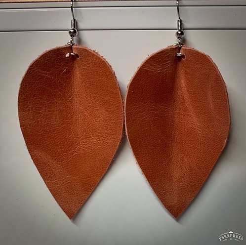 Red Leaf - Large