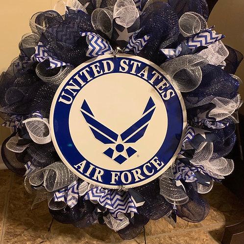 Military Wreaths