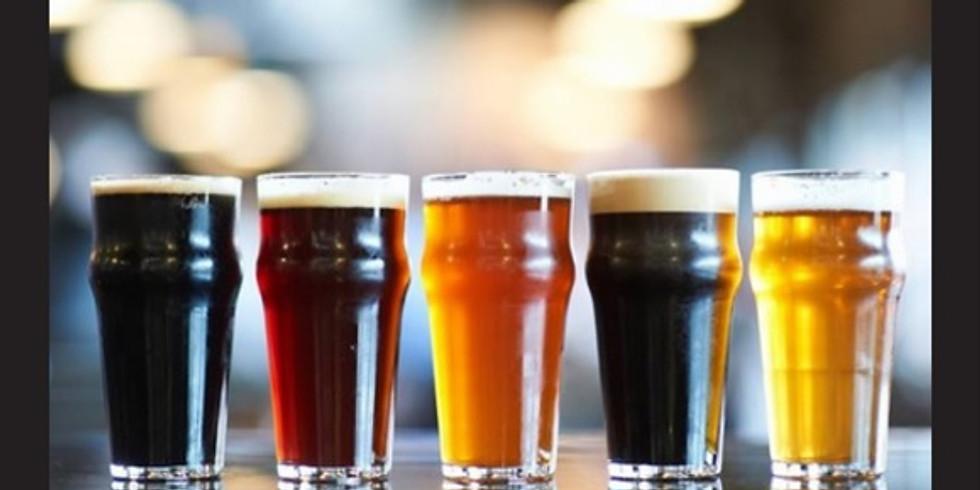 The Ale fesival Weekender