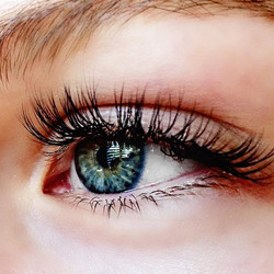 Simply perfect 3D lashes ❤️👌🏼 #Beauty #lashes #lashextensions #eyes #perfectlashes #lash #curled _