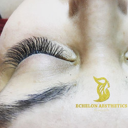 Treat yourself with these Beautiful volume lashes extensions at Echelon Aesthetics❤️🙌🏼👠_11-12-13