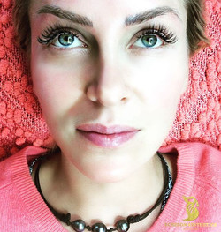 Invisible permanent makeup💃🏻She is simply naturally beautiful🌺 volume 11-12 _.jpg