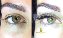Cat eye!👠 call now for 10% off on your Natural Look full set!! _NEW OPENING!!_ Replace the old masc