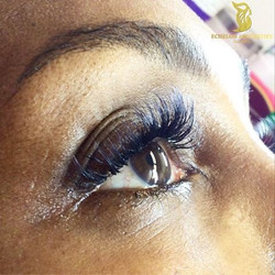 Volume volume volume! 3D Volume Lashes! ⚜#musthave Echelon Aesthetics⚜ Replace the old mascara, not