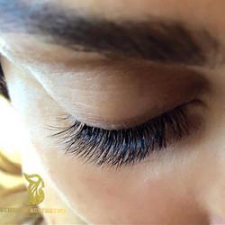 Like feathers!!!💕⚜ #lashes #lash #bestlashes #lashla #eyelashes #3Dlashes #volumelashes #volume #wo