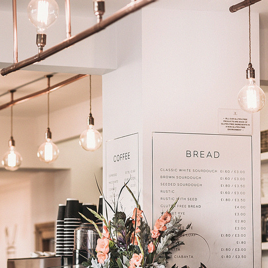 Cafes