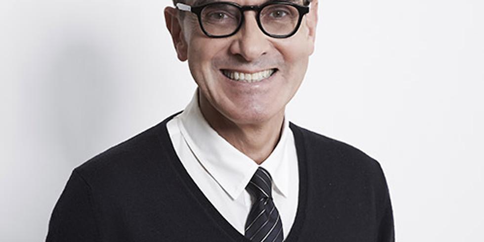Work Shop Morita Dr Giuseppe Cantatore