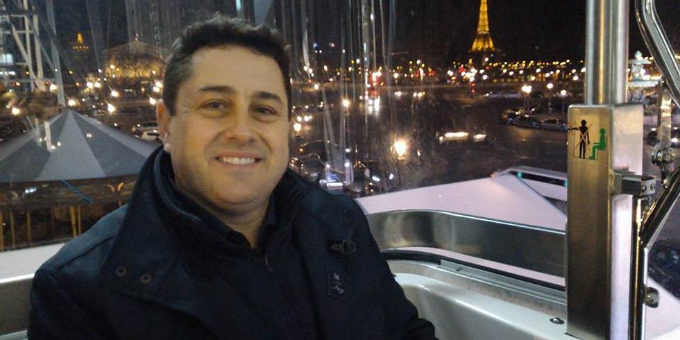 WorkShop Dr Alessio Boldrini. 8 crediti