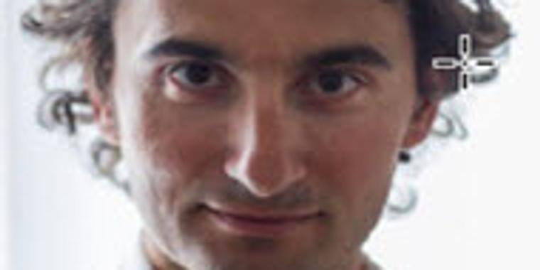 Dr Riccardo Tonini