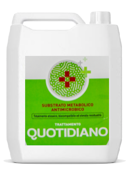 BioAkt Quotidiano 5 Litri