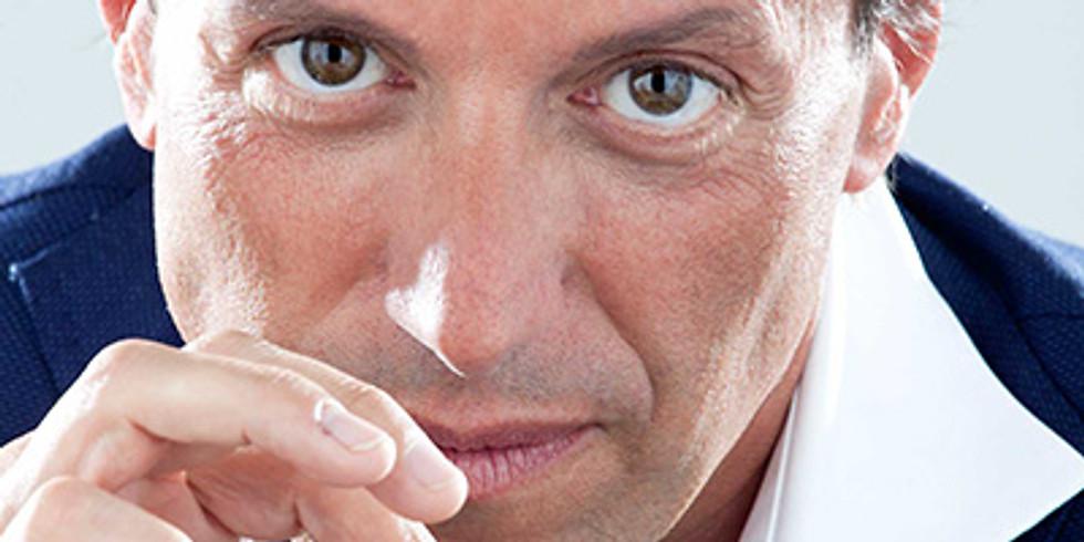 ANDI GENOVA Dr Fabio Gorni