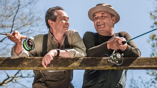 Mortimer & Whitehouse Barbel - BBC2