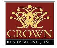 Crown Resurfacing Logo