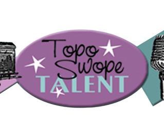 Topo Swope Talent!