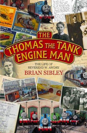 Thomas Tank Book.JPG