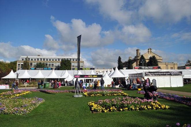 The-Cheltenham-Literature-Festival-at-th