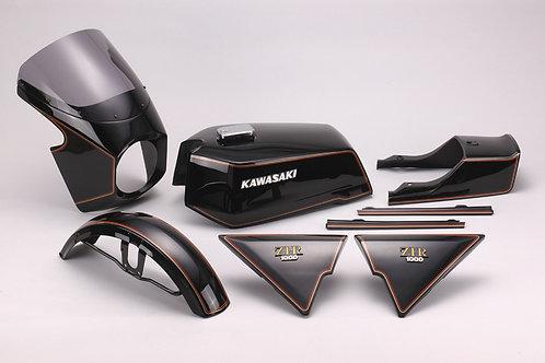Z1R-Ⅱブラック