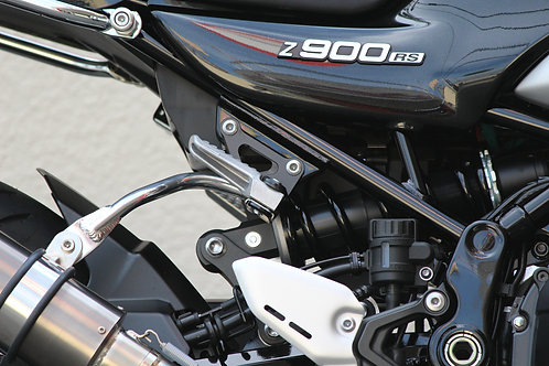 Z900RS マフラーステー