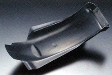 Z1/Z2 インナーフェンダー