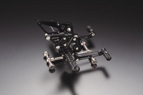 XJR1300('00~'06)ライディングステップ