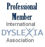International Dyslexia Association Professional Member Reading Specialist Ruth Tougas