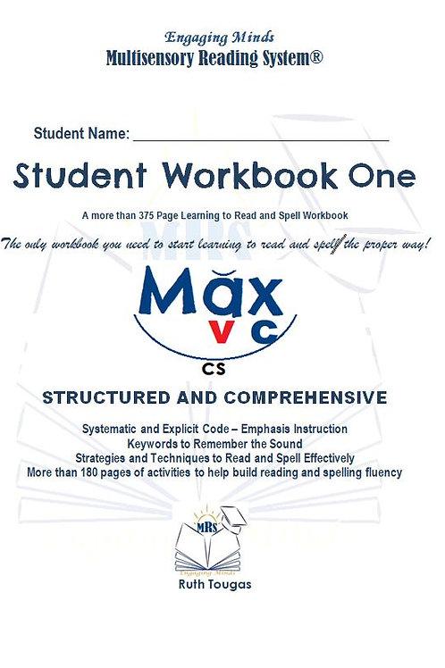 MRS Workbook 1A