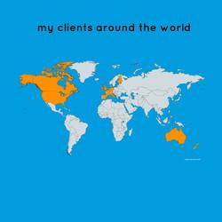 clients map