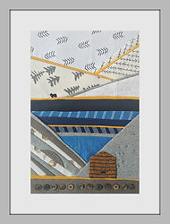 mini memory quilt keepsake patchwork bab