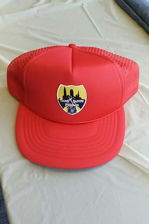 Y.L.P SNAP BACK HATS