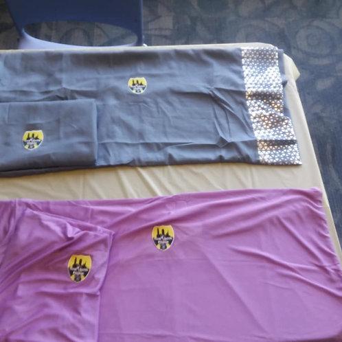 Y.L.P Pillow Cases