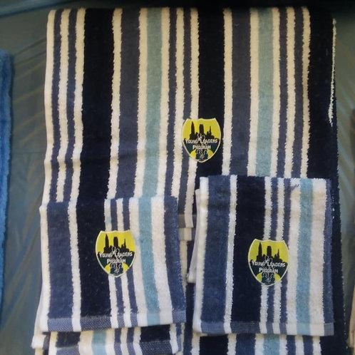 Y.L.P Towel set