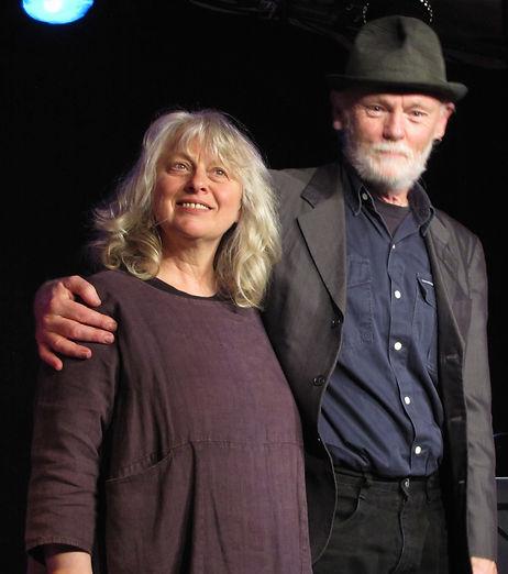 8 Hélène Maurice et Tony photo J-Fra