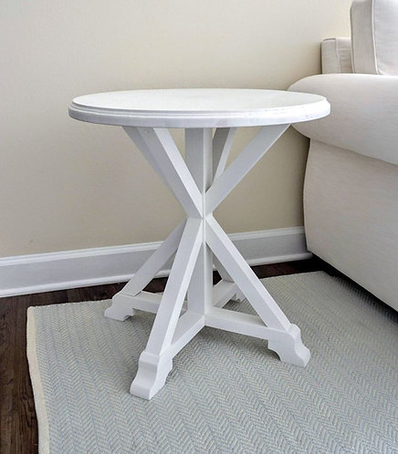 Mayfair Side Table