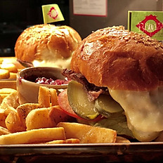 BAURU – Brazilian Original Burger