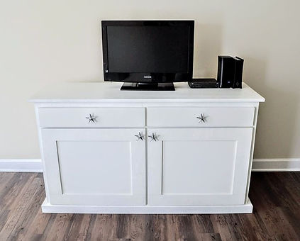 Shaker Style Cabinet