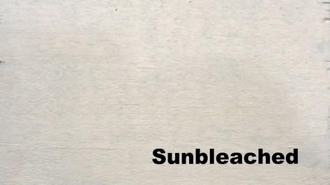 Sunbleached