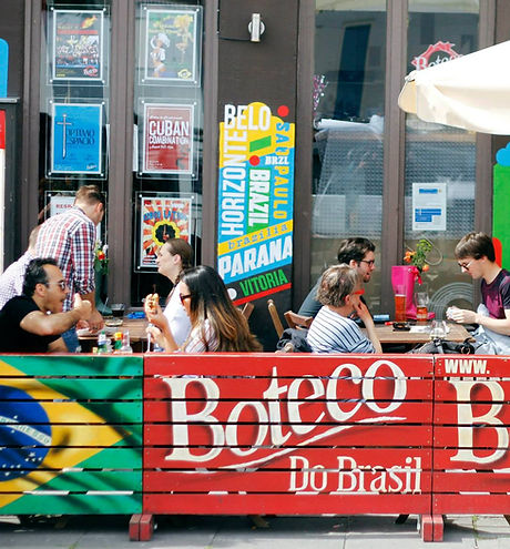 Edinburgh Brazilian Restaurant