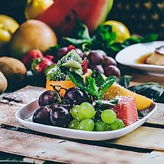 Salada de Frutas (gf)