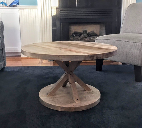 Fisher Coffee Table