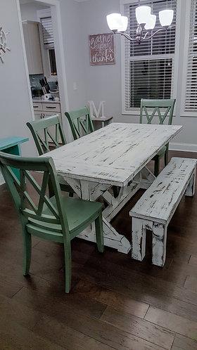 Masonboro Dining Table