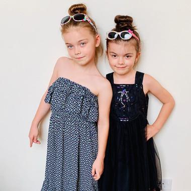 Zara & Trinity