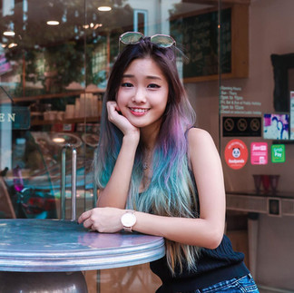 Julynn Lau