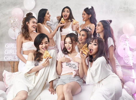 Ladies First Celebrates 300,000 Subscribers On YouTube