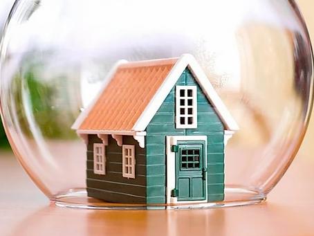 Что вы понимаете под страхованием имущества?