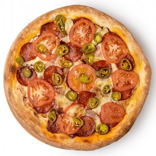 """Пицца """"Дьябло"""" 33 см"""