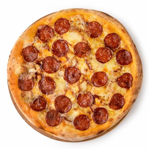 """Пицца """"Пепперони"""" 33 см"""