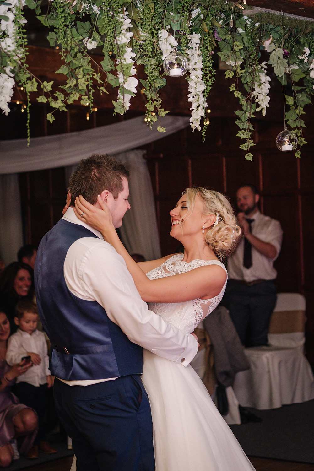 The First Dance, Nessworthy Photography, Lancashire