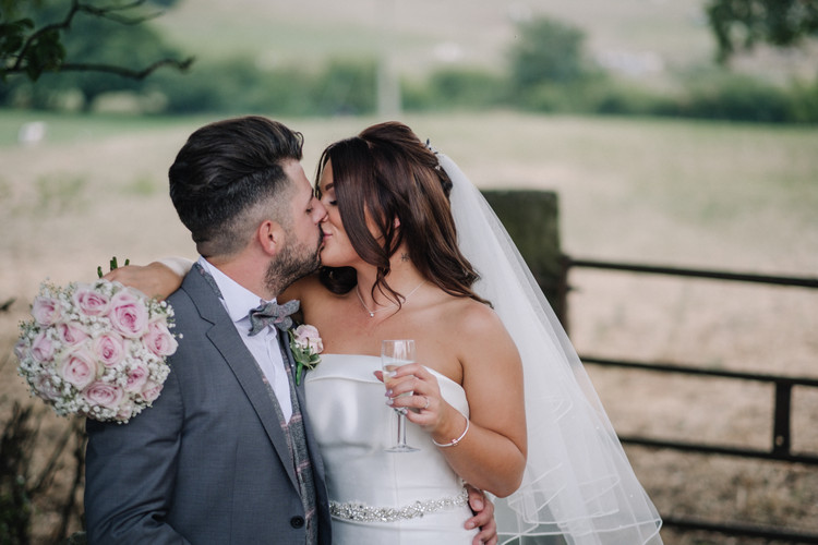 Wedding at the Rendezvous Hotel, Skipton